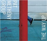"Read ""Pat Metheny Group: The Way Up"""