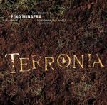 Album Terronia by Pino Minafra