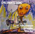 Robinson / Schuller / Bier: Children's Song