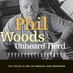 """Read """"Unheard Herd"""" reviewed by Edward Blanco"""
