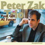 "Read ""Peter Zak Trio"" reviewed by"