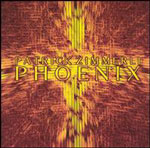 "Read ""Phoenix"" reviewed by Eyal Hareuveni"