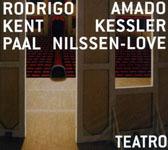 Rodrigo Amado: Teatro