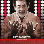 Album Time Was - Time Is by Ray Barretto