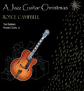 A Jazz Guitar Christmas