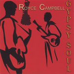 "Read ""Gypsy Soul"" reviewed by Jim Santella"