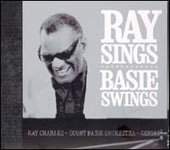 "Read ""Ray Sings, Basie Swings"" reviewed by Martin Gladu"