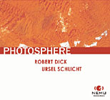 "Read ""Photosphere"" reviewed by Derek Taylor"