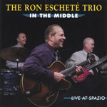 Album In The Middle by Ron Eschete