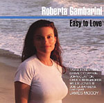 Roberta Gambarini: Easy to Love