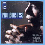 Righteousness by Various Artists