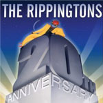 Album 20th Anniversary by The Rippingtons