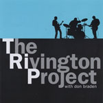 "Read ""The Rivington Project"" reviewed by John Fidler"