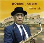 Robbie Jansen: Nomad | Jez
