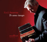 "Read ""Te Amo Tango"" reviewed by Samuel Chell"