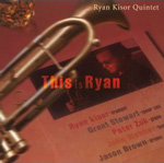 Album This is Ryan by Ryan Kisor