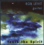 "Read ""Touch the Spirit"" reviewed by"