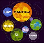 Ray Mantilla & The New Space Station: Man-Ti-Ya