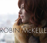 "Read ""Introducing Robin McKelle"" reviewed by Marcia Hillman"