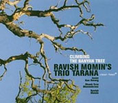 Album Climbing the Banyan Tree by Ravish Momin