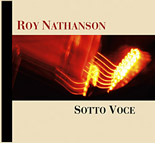 Album Sotto Voce by Roy Nathanson
