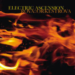 Album Electric Ascension by ROVA