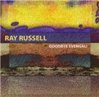 Album Goodbye Svengali by Ray Russell