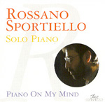 "Read ""Piano on My Mind"" reviewed by Robert R. Calder"
