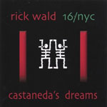 "Read ""Castaneda's Dreams"" reviewed by Jack Bowers"