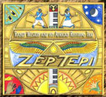 Album Zep Tepi by Randy Weston