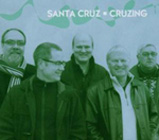 Album Cruzing by Santa Cruz