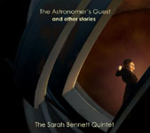 """Read """"Astronomer's Guest"""" reviewed by Debbie Winter"""