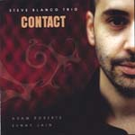 Album Contact by Steve Blanco