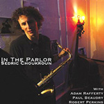 Album In the Parlor by Sedric Choukroun