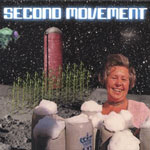 "Read ""Second Movement"" reviewed by Mark F. Turner"