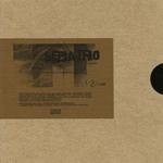 Sepia Trio: Cleft