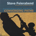 Album Converging Paths by Steve Feierabend