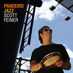 "Read ""Pandeiro Jazz"" reviewed by Dan McClenaghan"