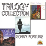 "Read ""Sonny Fortune: Trilogy Collection"""