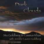 "Read ""Dark Clouds"" reviewed by John Kelman"