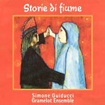 "Read ""Storie di fiume"" reviewed by AAJ Italy Staff"