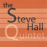 Album The Steve Hall Quintet by Steve Hall