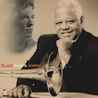 Album Slide Plays Jobim by Slide Hampton