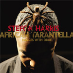 Stefon Harris: African Tarantella: Dances with Duke