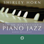 Marian McPartland's Piano Jazz by Shirley Horn