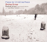 Pieces For Christmas Peace