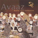 "Read ""Avaaz"" reviewed by Ernest Barteldes"