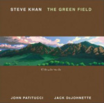 "Read ""The Green Field"" reviewed by AAJ Italy Staff"