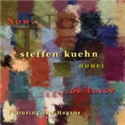 Album Now or Later by Steffen Kuehn