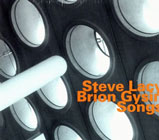 Steve Lacy & Brion Gysin: Songs